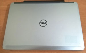 لپ تاپ دست دوم Dell