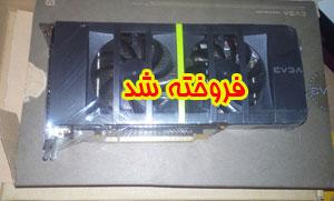 EVGA GTX560Ti