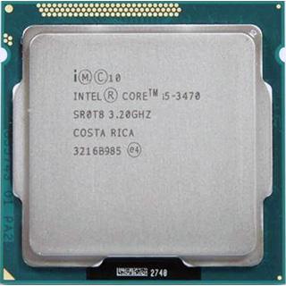 Intel® Core™ i5-3470 Processor