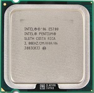 Cpu E5700