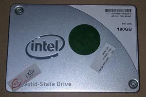 Intel® SSD Pro 1500 Series