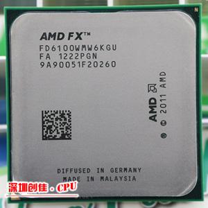 Cpu FX6100
