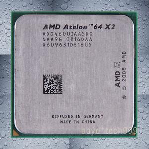 amd athlon 64 x2 ado4600iaa5do
