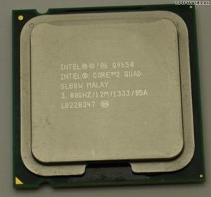 intel Q9650