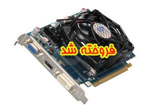 گرافیک دست دوم DDR5