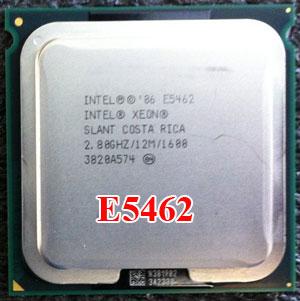 Intel® Xeon® Processor E5462