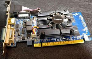 gigabyte gt610